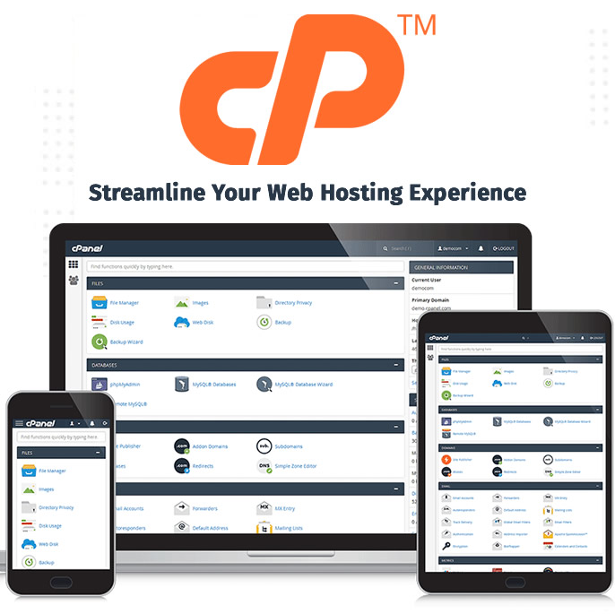 cpanel Webhosting Australia